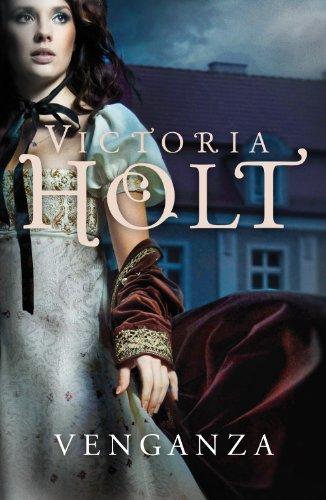 Venganza por Victoria Holt