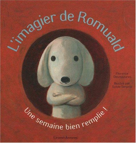 L'imagier de Romuald