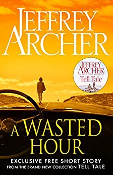 A Wasted Hour (English Edition)
