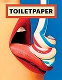 Toiletpaper Magazine 15 - Maurizio Cattelan, Pierpaolo Ferrari