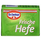 Dr.Oetker Frische Hefe, 42 g