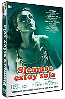 Siempre Estoy Sola (The Pumpkin Eater) - 1964