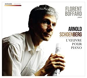 Schoenberg : L'oeuvre pour piano