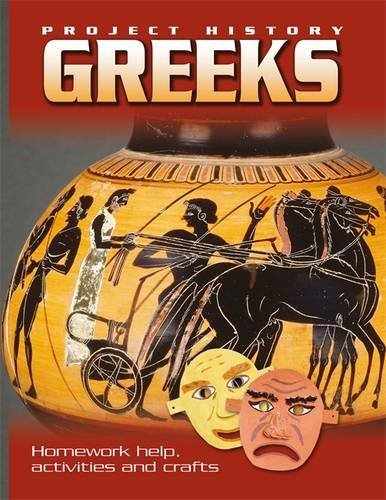 The Greeks (Project History)
