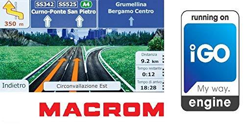 Zoom IMG-2 macrom m nv18 feu mappa