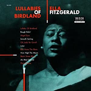 "Afficher ""Lullabies of Birdland"""