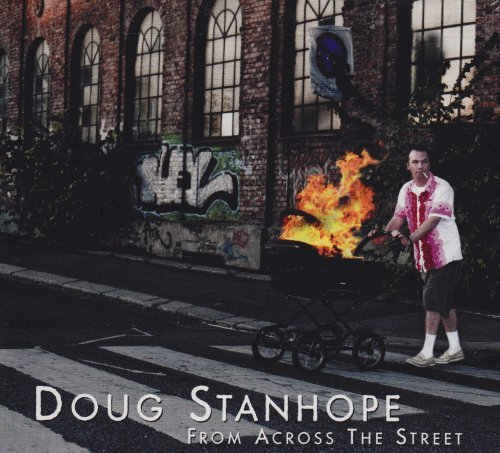Live From Cape Fear by Doug Stanhope (Phantom-cape)