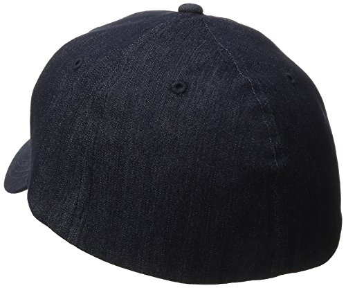 Kangol - Denim Flexfit Baseball Denim