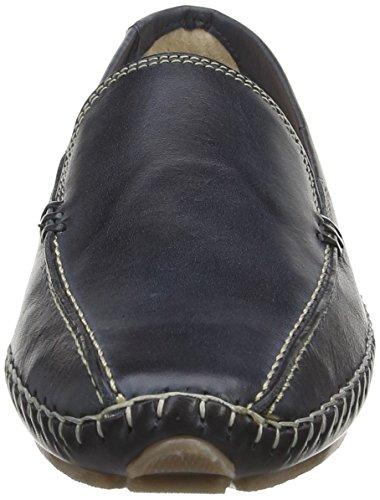 Pikolinos JEREZ 578-11 Damen Slipper Blau (Navy Blue)