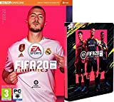 FIFA 20 - Standard Edition [PC Code - Origin] + Steelbook for Standard Edition