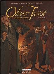 Oliver Twist, Tome 3 :
