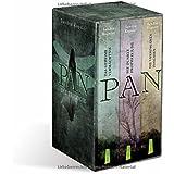Die Pan-Trilogie: Die Pan-Trilogie. Band 1-3 im Schuber