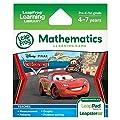 LeapFrog Explorer Game: Disney-Pixar Cars 2 (for LeapPad and Leapster)