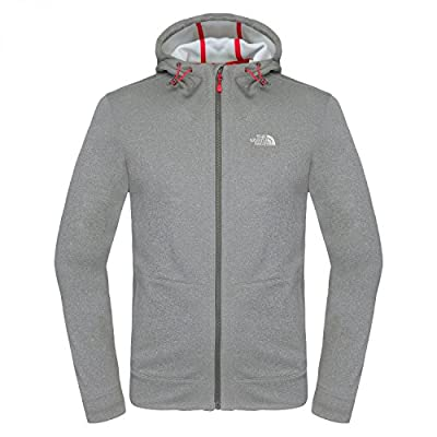 THE NORTH FACE Herren Jacke Mittellegi Full Zip Hoodie von THE NORTH FACE auf Outdoor Shop