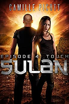Touch (Sulan, Episode 4) (English Edition) di [Picott, Camille]