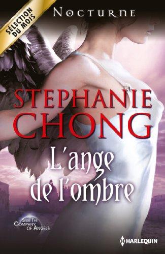 L'ange de l'ombre par Stephanie Chong