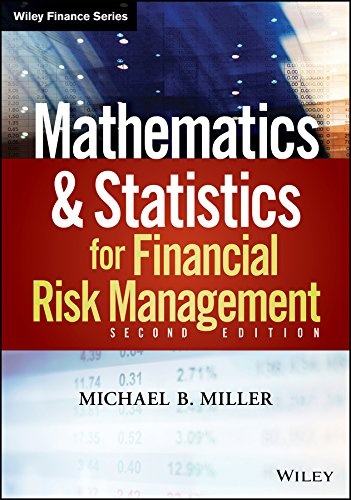 Mathematics and Statistics for Financial Risk Management (Wiley Finance) (English Edition)