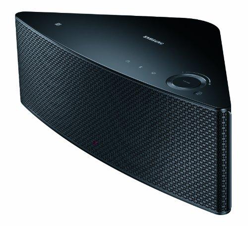 Samsung M5 WAM 550 Wireless-Multiroom Lautsprecher schwarz - 2