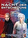 Indie Boards and Games IBCD0016 Nacht Der Entscheidung - I.d.Welt v.Der Widerstand