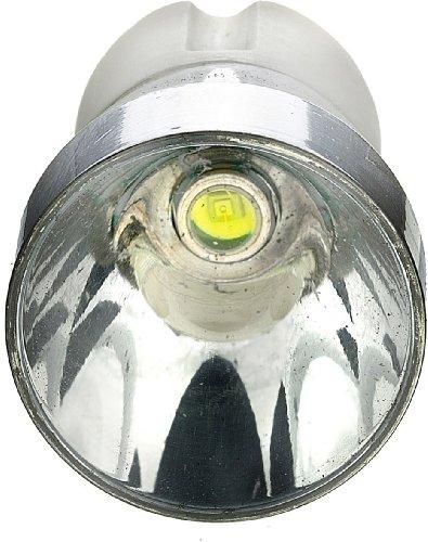 LED weiß inkl. Reflektor für PARALUX Hochleistungslampe PX1