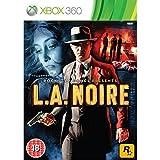L.A. NOIRE (X360)