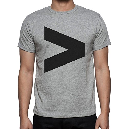Number Math Symbol Calculus Equations More Herren T-Shirt Grau