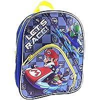 "Mario Kart 8 Mini Backpack - 10""H"