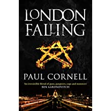 London Falling (Shadow Police)