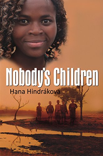 Book cover image for Nobody´s Children