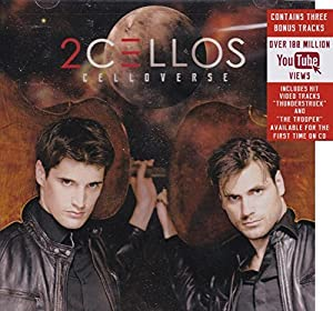 2Cellos In concert