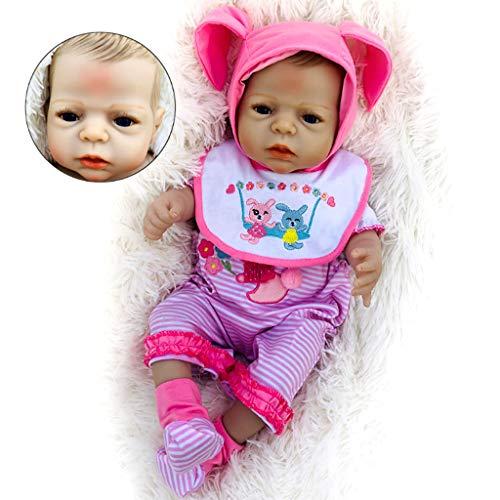 TINGSHOP Reborn Baby Doll