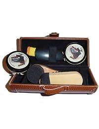 Woly Shoe/Boot Care barril de viaje