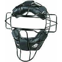 Diamond Sports Catcher's Face Mask (Black) by Diamond Sports