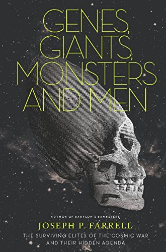 Genes, Giants, Monsters, and Men: The Surviving Elites of ...