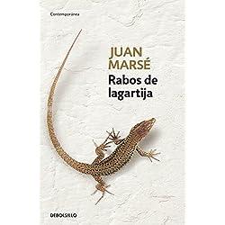 Rabos de lagartija (CONTEMPORANEA) Premio Nacional de Narrativa 2001