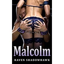 Malcolm (Meeting Each Other Book 6)