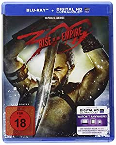 300 rise of an empire inkl digital ultraviolet bluray
