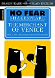 #6: Merchant of Venice (No Fear Shakespeare)