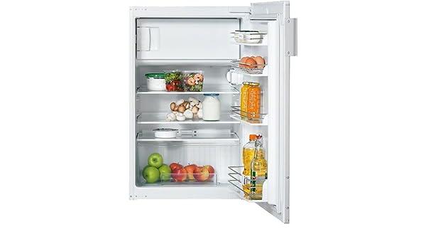 Amica Kühlschrank Dekorfähig : Miele k5224ef einbau kühlschrank a kühlen: 117 l gefrieren