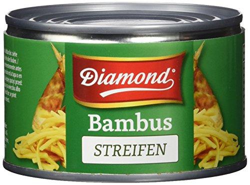 Diamond Bambusstreifen, 12er Pack (12 x 227 g Packung)