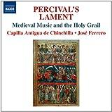 628e654be982 3 · Percival s Lament (Medieval Music   Holy Grail) (Capilla Antigua de  Chinchilla  José