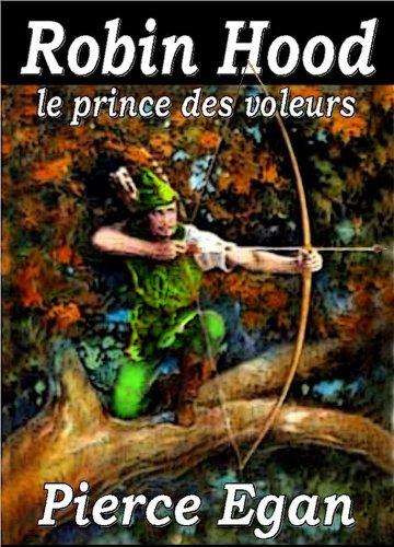 Robin Hood, le prince des voleurs