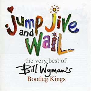 Jump Jive and Wail-the Very Best of