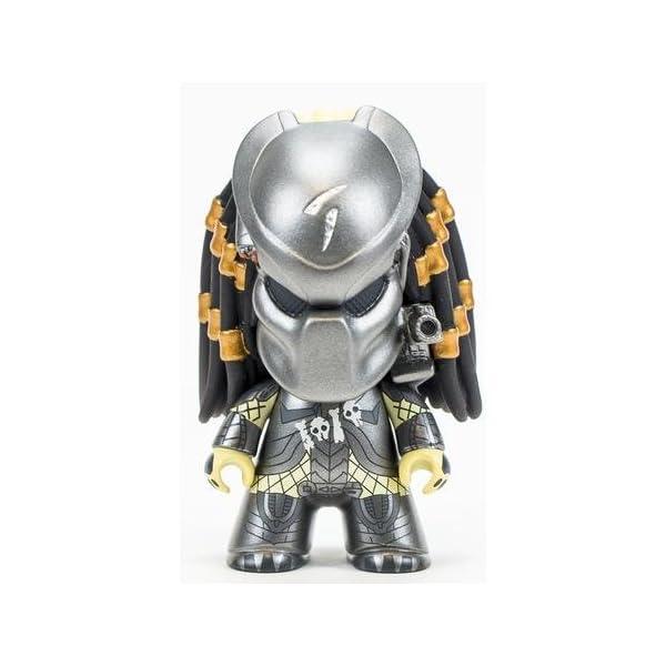 "AVP Alien vs Predator 4.5 ""Titan Figura Lootcrate Exclusivo 1"