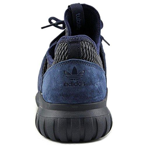 Adidas Tubular Radial Synthétique Baskets Conavy-Conavy-Nmarin