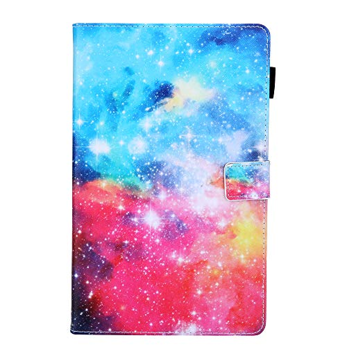 Kipo Funda Carcasa para Samsung Galaxy Tab A 10 1 T510/T515 2019 con  Soporte Función