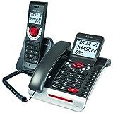 Ideus  ITCOMBO100 - Teléfono inalámbrico