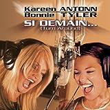 Si demain... (Turn Around) (Version Kareen Antonn)