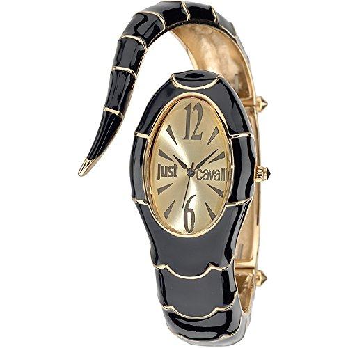 35e0584ecbe5 Roberto Cavalli - Reloj de pulsera mujer