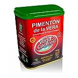 lata de pimentón de la Vera variedad agridulce